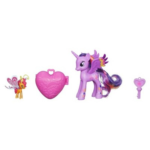 My Little Pony Cuite Mark Magic Princess Twilight Sparkle