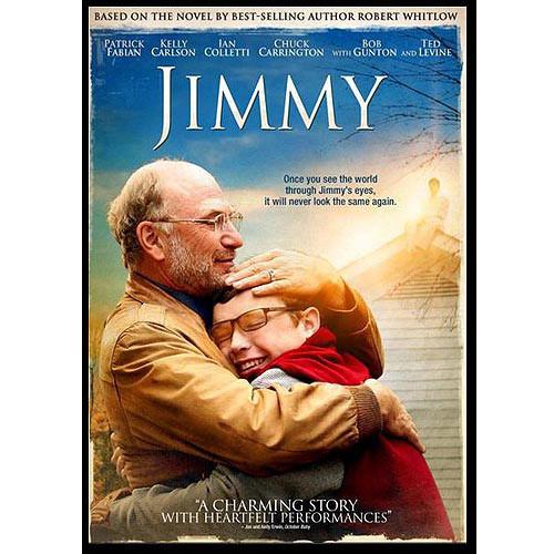 Jimmy (DVD) (Eng) 2013