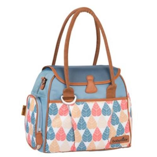 babymoov Style Bag in Petrol