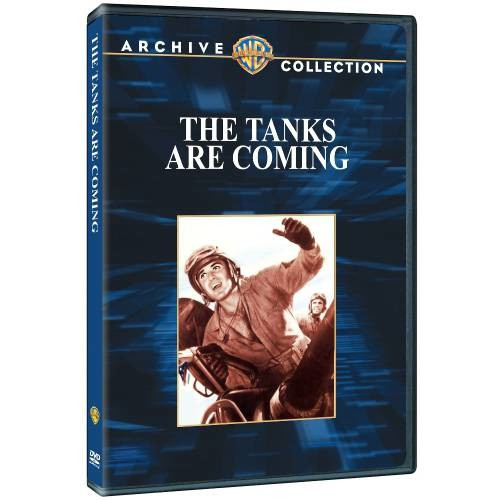The Tanks Are Coming [DVD] [1951]