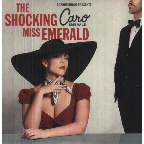 The Shocking Miss Emerald [LP] - VINYL