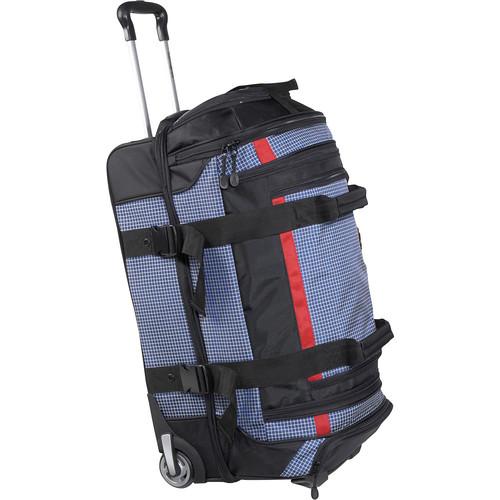 Samsonite Ripstop Wheeled Duffel Bag - 26