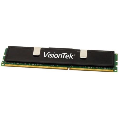 VisionTek 900384 DDR3 (240-Pin DIMM) Memory Module, 2GB