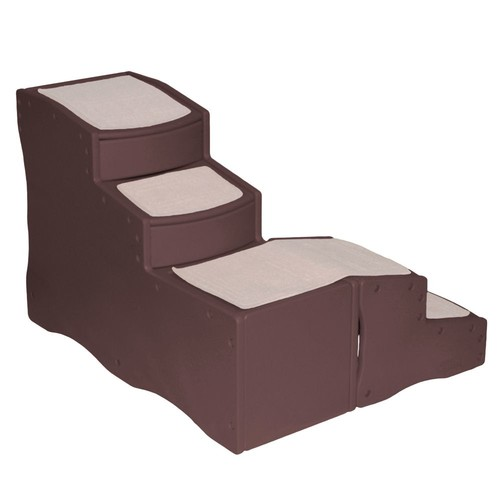 Pet Gear Easy Step Pet Bed Stair
