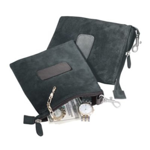 Royce Leather Valuable Pouch