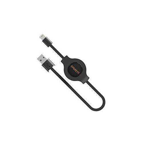 Cygnett Lightning Sync/Charge Data Transfer Cable