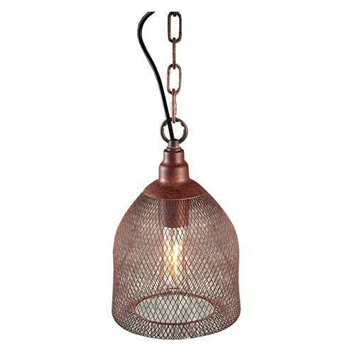 Warehouse of Tiffany Edison Hazel LD4003 Pendant Light
