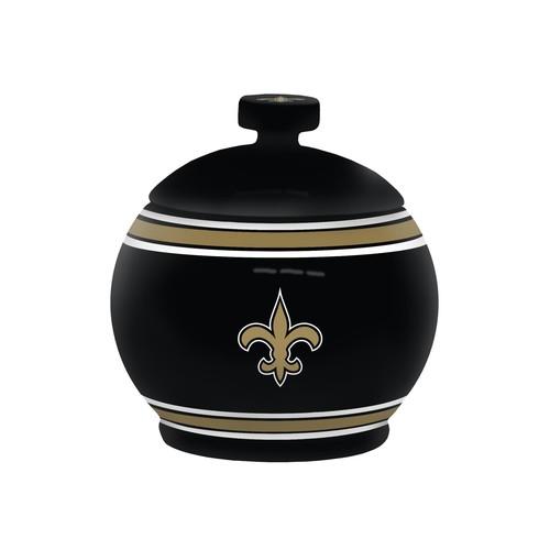 NFL Sculpted Game Time Jar - New Orleans Saints