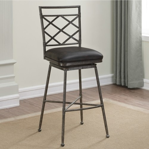 Melbourne Bar-height Stool