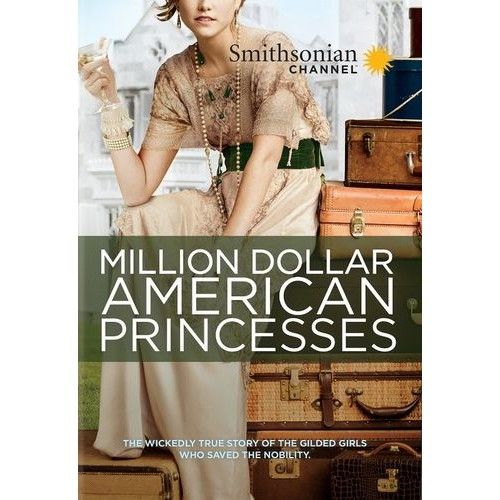 Million Dollar American Princesses: The Complete Collection [2 Discs] [DVD]