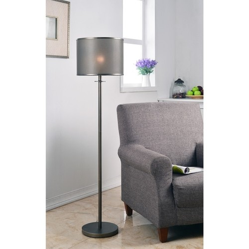 Design Craft Floor Lamps Magma Floor Lamp