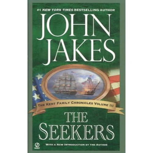 The Seekers (Kent Family Chronicles)