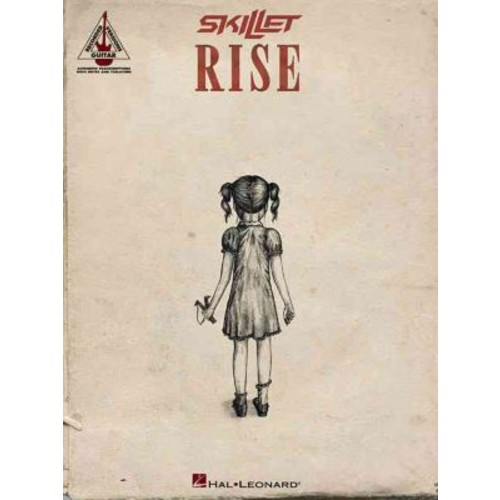 Skillet - Rise (Guitar Recorded Versions)