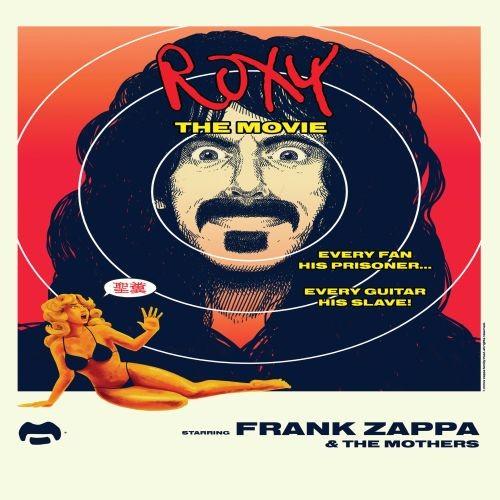 Roxy: The Movie [Original Soundtrack] [CD & DVD]