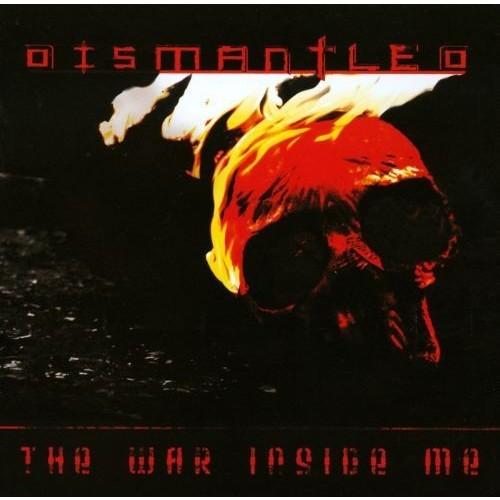 The War Inside Me [CD] [PA]