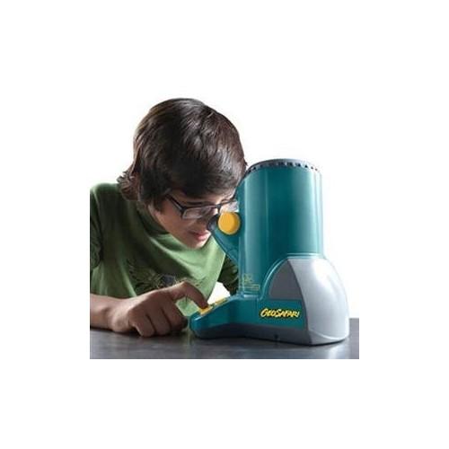 Educational Insights GeoSafari Talking Electron Microscope [1]