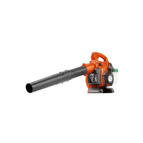 Husqvarna 952711925 125B 28cc 2-Stroke 170 MPH Gas Powered Handheld Blower [Blower Only]