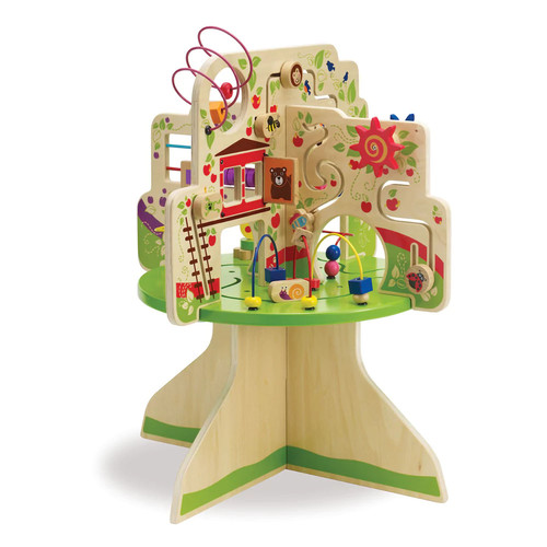 Manhattan Toy Tree Top Adventure Activity Center [Tree Top Adventure]