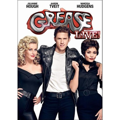 Grease Live! (dvd_video)