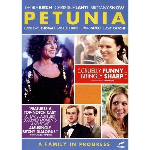 Petunia [DVD] [English] [2011]