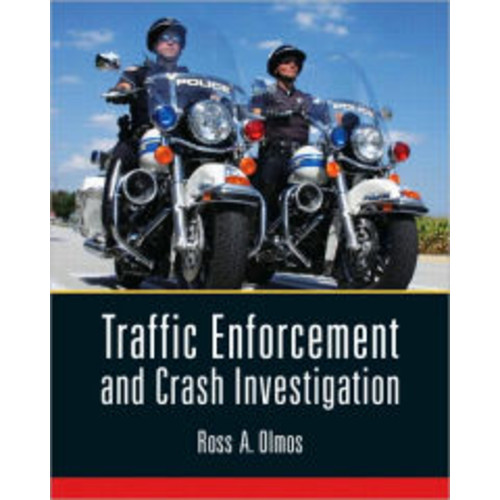 Traffic Enforcement and Crash Investigation / Edition 1