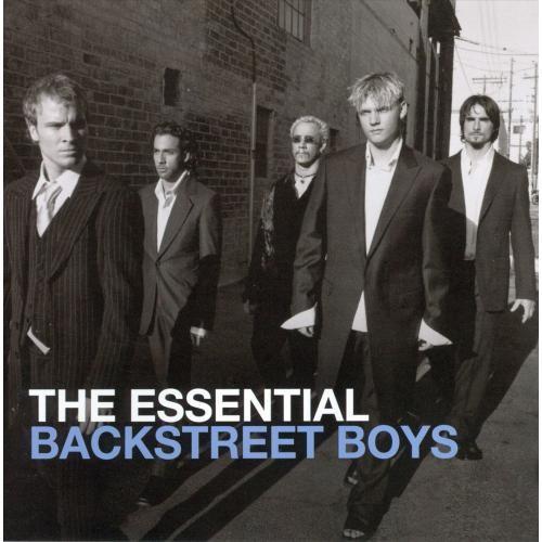 The Essential Backstreet Boys [CD]