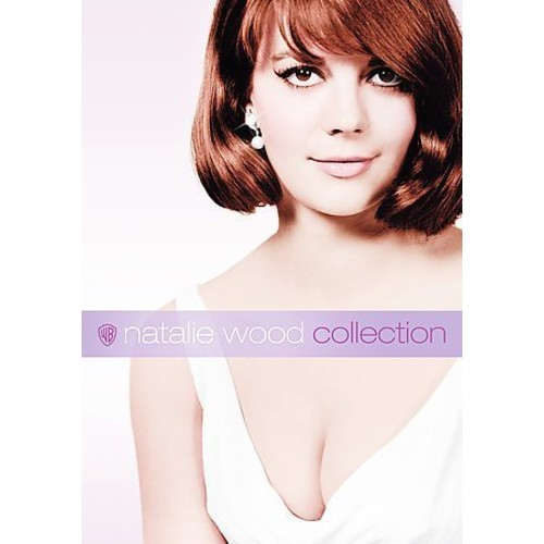 Natalie Wood Signature Collection (Dvd/5 Disc)