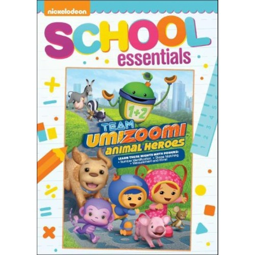 UNIVERSAL STUDIOS HOME ENTERT. Team Umizoomi: Animal Heroes