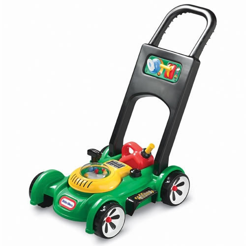 Little Tikes Learning & Educational Toys Gas 'N Go Mower by Little Tikes