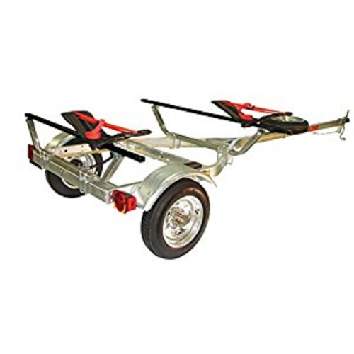 Malone MicroSport SeaWing Trailer Set