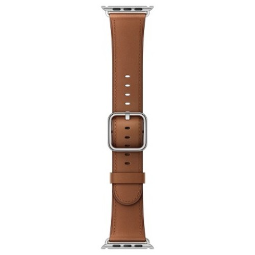 Watch Classic Buckle Band (42mm, Taupe)