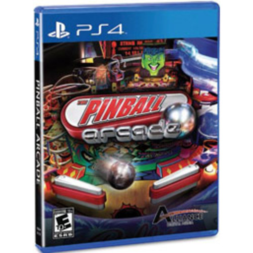 Pinball Arcade [Pre-Owned]