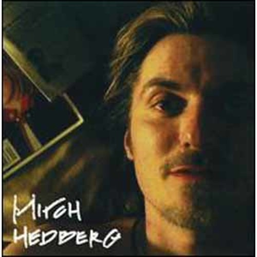 Complete Vinyl Collectio Hedberg,Mitch