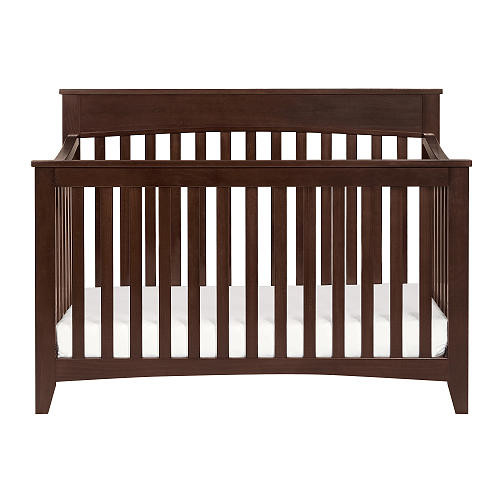 DaVinci Grove 4-in-1 Convertible Crib - Espresso