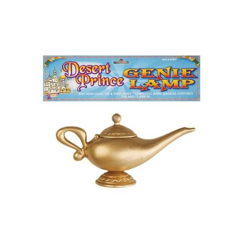 Forum Novelties Magic Genie Lamp - G