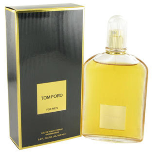 Tom Ford Eau De Toilette Spray 3.4 Oz Tom Ford Cologne By Tom Ford For Men