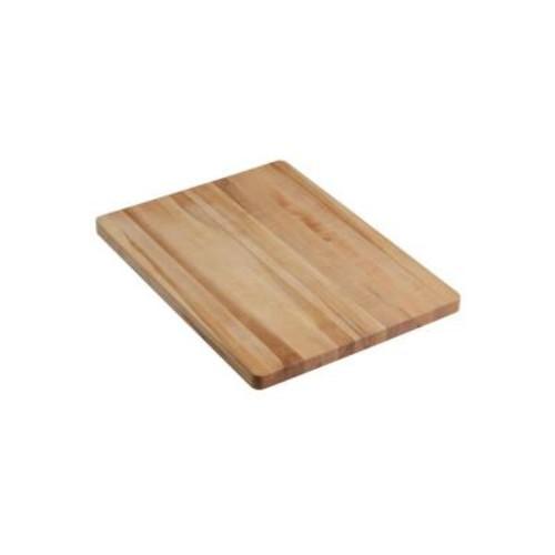 Kohler K-6667-NA Wood Cutting Board