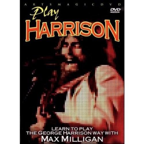 Play Harrison [DVD] [2013]