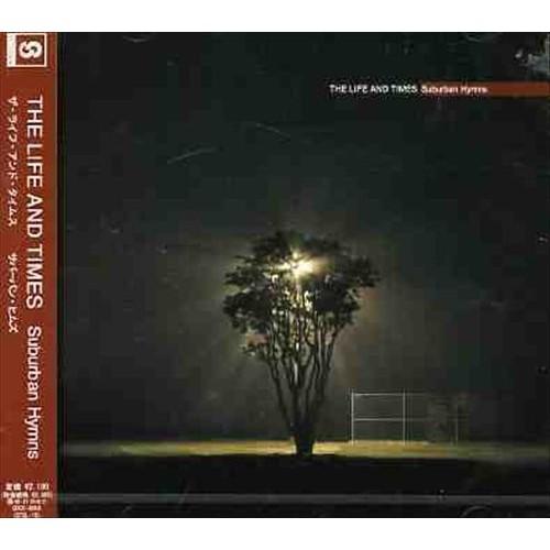 Life & Times [CD]