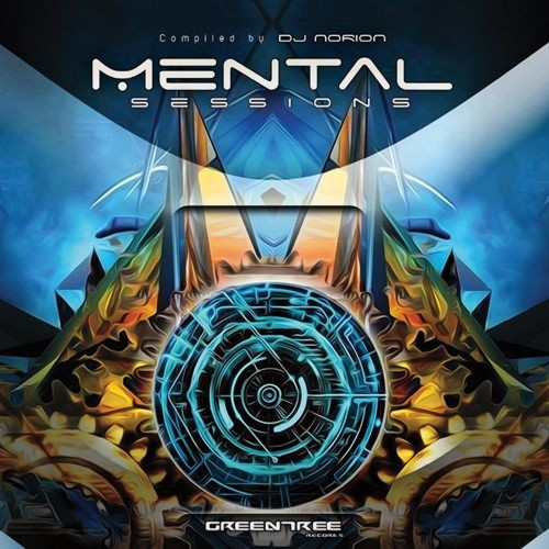Mental Sessions [CD]
