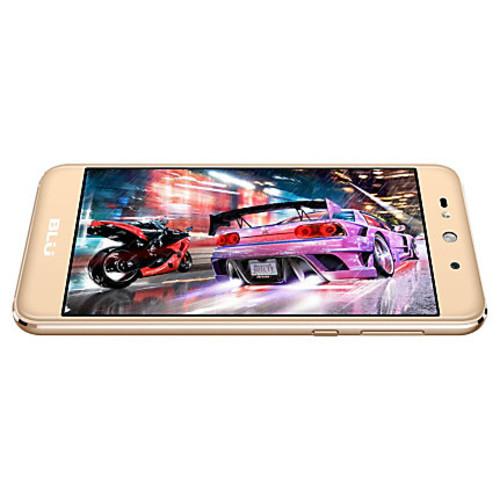 BLU GRAND MAX G110Q 8 GB Smartphone - 3G - 5
