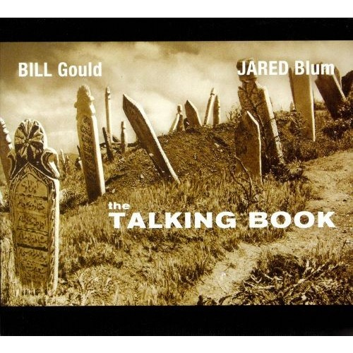 The Talking Book [CD]