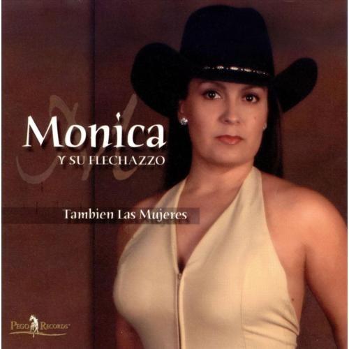 Tambien Las Mujeres [CD]