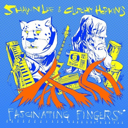 Fascinating Fingers [LP] - VINYL