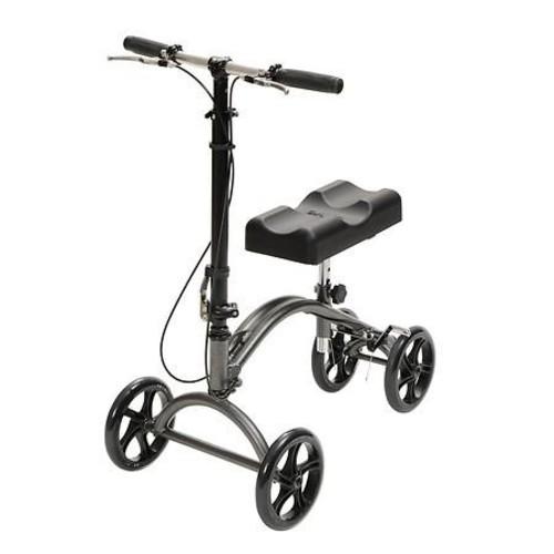 Drive Medical DV8 Steerable Knee Walker