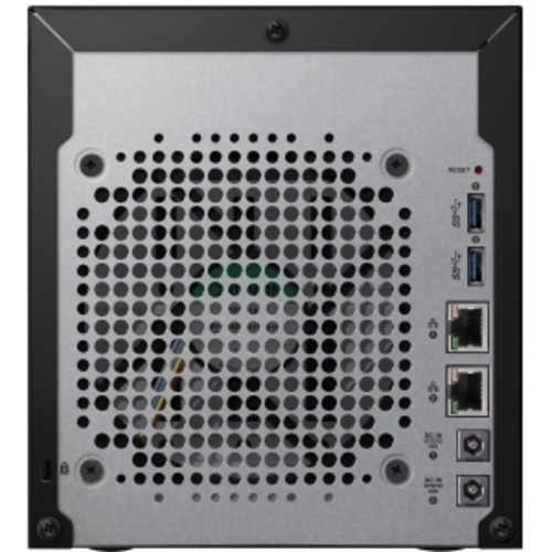 WD My Cloud Business Series EX4100, 24TB, 4-Bay Pre-configured NAS wi