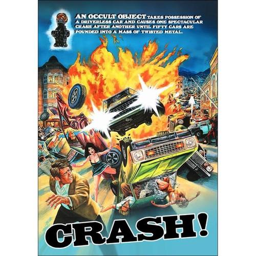 Crash! [DVD] [1977]