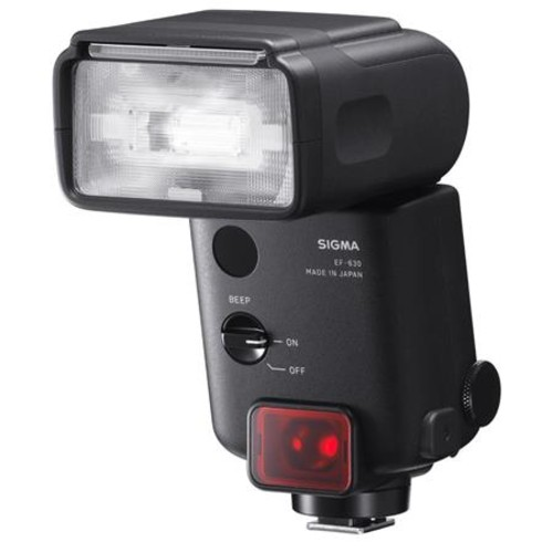 Sigma EF-630 Multifunctional External Flash for Canon F50954