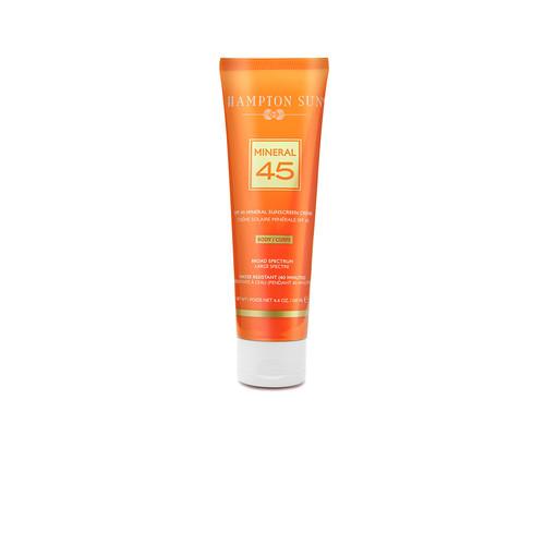 Hampton Sun SPF 45 Mineral Creme in