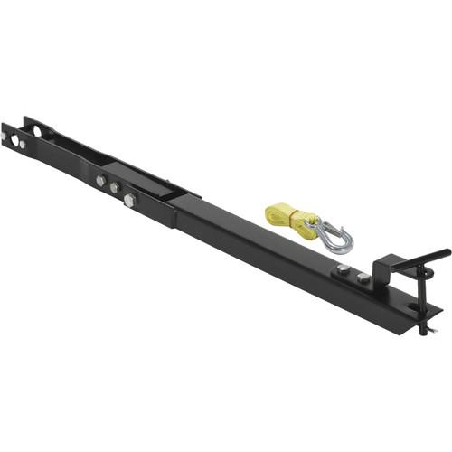 Vestil Tow Bar  For Use with Vestil All-Terrain Pallet Jack (Item# 143533)